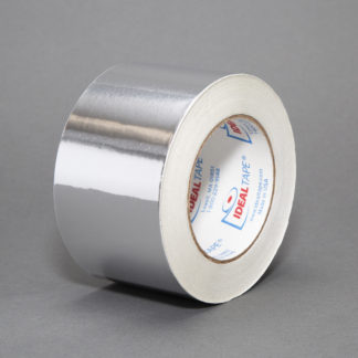 Aluminum Foil Tapes For General Purpose And Cold Weather